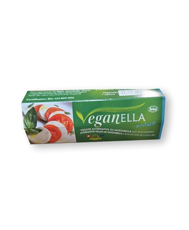 Veganella nature 200gr